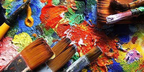 acrylic paint nedir and artist dergice