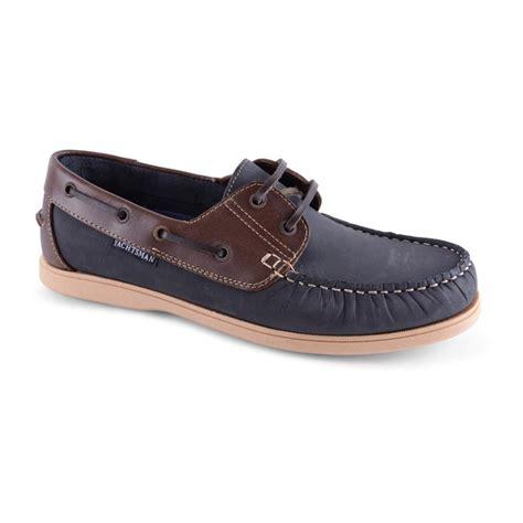 ebay deck boats mens yachtsman leather deck boat shoes 2 colours 7 12 ebay