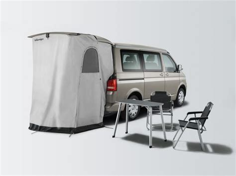 vw t5 tent awning vw california t5 tailgate shower awning volkswagen