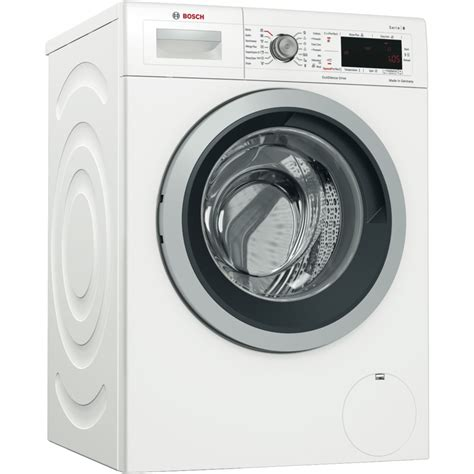 good guys washer bosch waw28441au 8kg front load washer at the guys