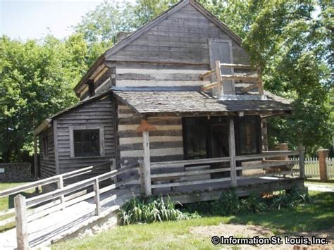 Daniel Boone Home by Daniel Boone Home In Zip Code 63341