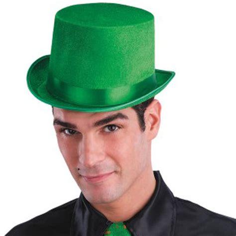 cappelli a cilindro cappello a cilindro verde in velluto 9804 45 00