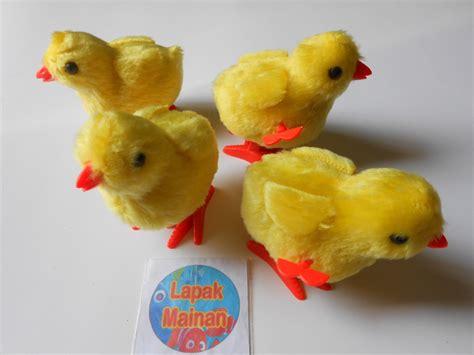 Ayam Mainan Ayam jual beli mainan murah anak ayam lucu imut unik baru