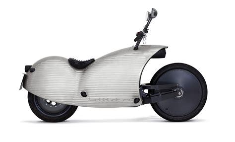 Elektro Motorrad Johammer by Johammer J1 Electric Motorcycle Thecoolist The Modern