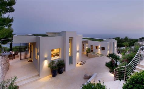 architecture what is the great luxury modern home with luxury dream home in mediterranean paradise architecture