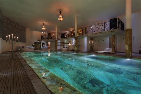 The Ultimate Luxury by Luxury Chalets With Swimming Pool Ultimate Luxury