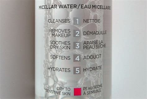 ps loreal micellar solution is now on offer in boots for 333 l oreal paris hydra total 5 micellar water review