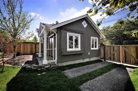 tiny house 400 sq ft 400 sq ft small cottage by smallworks studios