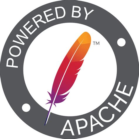 by the apache software foundation graphics