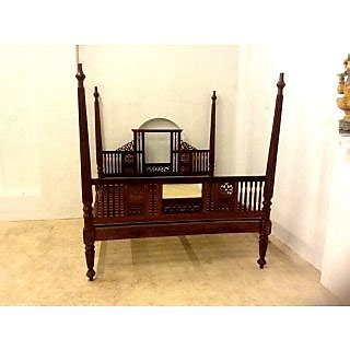 sofas on sale in india antique furniture in india ood four posted cot for sale in kerala