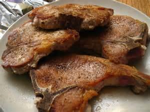 pork chops file pork chops 167541218 jpg wikimedia commons