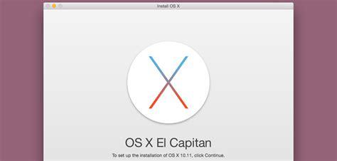 el capitan install installing el capitan in parallels desktop 11