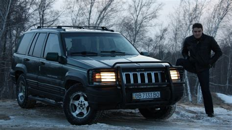 jeep grand cing jeep grand king offroad drive2