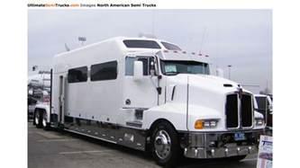 Custom Big Rig Sleepers by Custom Interiors Aa Truck Sleeper We Offer Complete