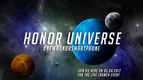 Links To Stalk 17 by Huawei Teases A New Honor Launch For April 5 Gsmarena