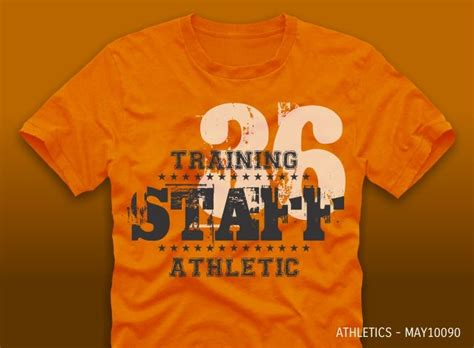 design a athletic shirt athletic vector t shirt designs download athletic t