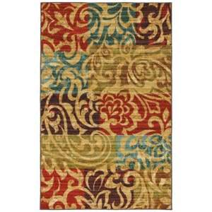 home depot area rugs 8 x 10 mohawk select canvas bangkok 8 ft x 10 ft area rug