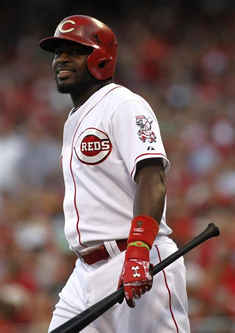brandon phillips swing photos a look back at brandon phillips career with the