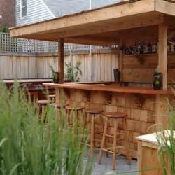 The Backyard Bar Swanky Diy Bar Part 1 Surface Diy Interior Design