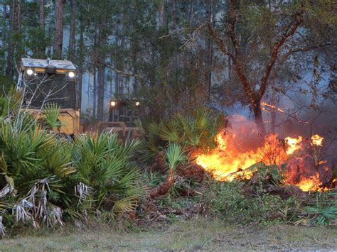 Florida Wildfires | wildfires rage across florida destroying homes and
