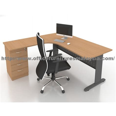 5 ft office desk 5ft x 5ft office manager desk table jlo1515 best office