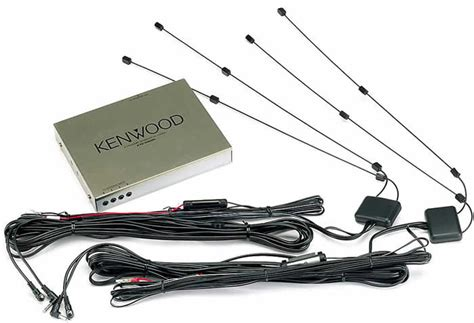 Tv Tuner Kenwood kenwood ktc v500n tv tuner