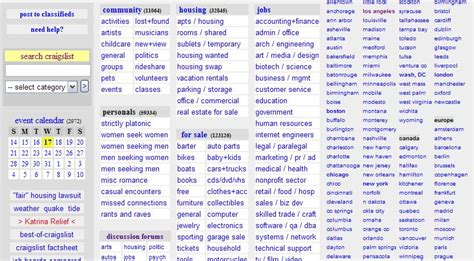 craigslist com craigslist archive on the edge page 2