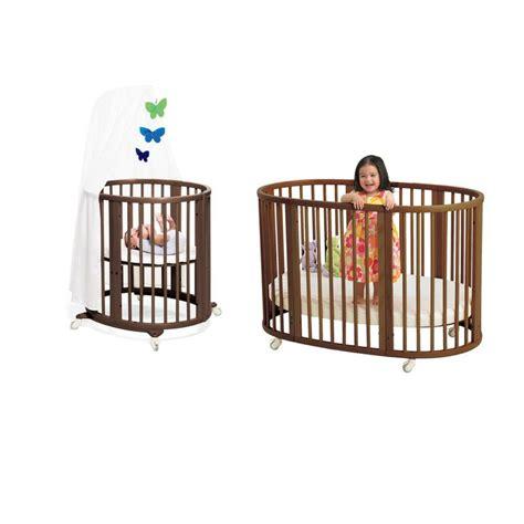 Stokke Baby Crib Stokke Sleepi Crib System Walnut Baby Stuff Shops And Cribs