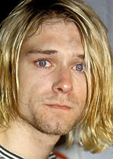 good kurt cobain biography kurt cobain kurt cobain height