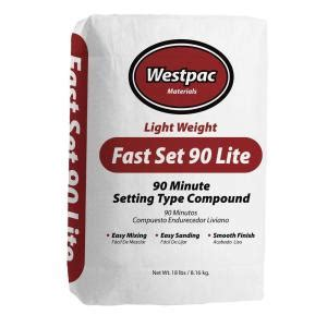 Westpac Gift Card My Account - westpac materials 18 lb fast set 90 lite setting type joint compound 22167h the