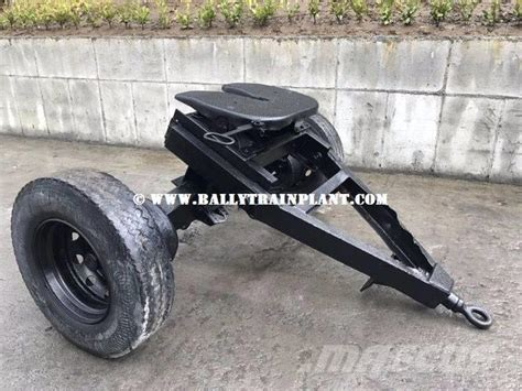 5th wheel tow dolly used dolly single axle 5th wheel crushers price 1 790