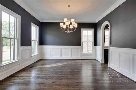 Bennington Gray Dining Room This Color I Swear It Could Make Me Change The