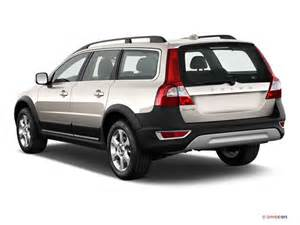 Volvo Xc70 Reliability 2013 Volvo Xc70 Prices Reviews And Pictures U S News