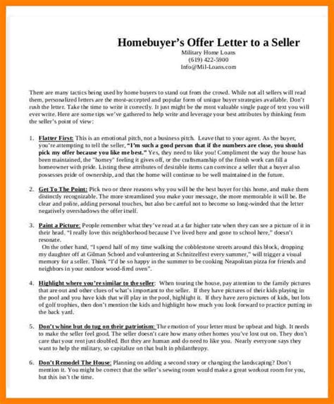cover letter for real estate offer 4 sle real estate offer letter cfo cover letter