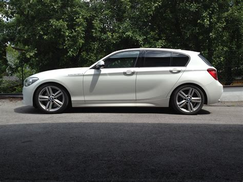 Bmw 1er Forum F20 by F20 Tieferlegung An M Paket Bmw 1er 2er Forum
