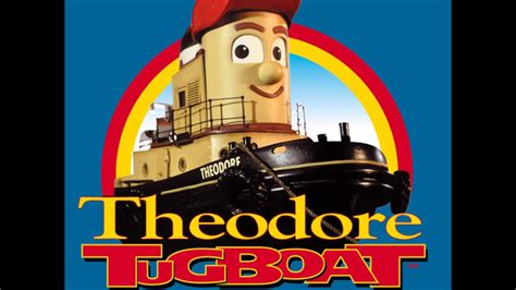 tugboat song theodore tugboat theme song cubase vocal cover youtube