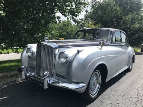 classic limo 1961 silver bentley s2 classic limo gallery 171 vintage