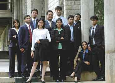 Iimb Executive Mba Part Time by New Age Schools The Rising