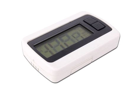 indoor room thermometer new indoor lcd room temperature thermometer with stand and digital display ebay