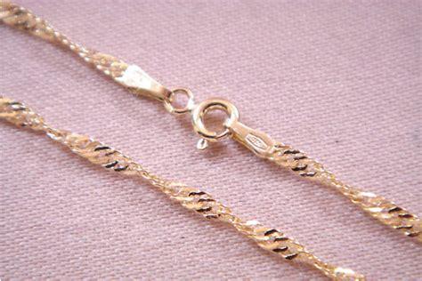 cadena oro 24 kilates precio cadena oro 169 a con 50 cms de longitud
