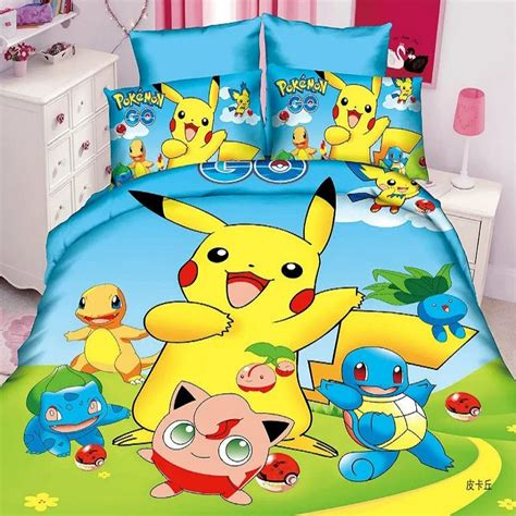 pokemon bedding twin pokemon bedding reviews online shopping pokemon bedding