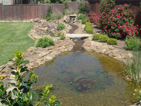 how to create a pond and stream for an outdoor waterfall backyard ponds with streams 187 backyard and yard design for