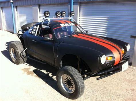 baja buggy 4x4 sell used 1972 manx baja subaru desert racer 4x4 buggy