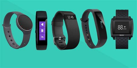 the best fitness best fitness trackers askmen
