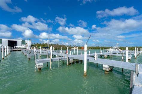 boat slip marathon fl boat house slips racks fl keys real estate