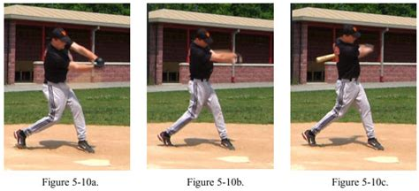 muscles used to swing a bat how to hit a baseball the follow through shoulder