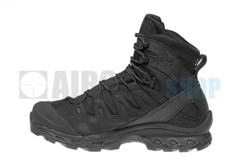 salomon quest boots salomon quest 4d gtx forces boots black airsoftshop