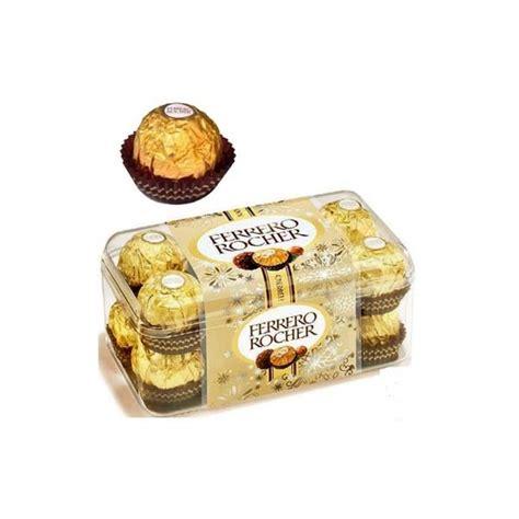 Ferrero Rocher 16 ferrero rocher chocolate box 16