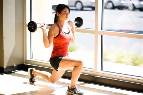 Barbel Fitness sculpt shape and define your legs and with these exercises living healthy