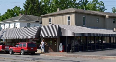 columbus awning columbus awning company westerville ohio awnings canopies contrs equip